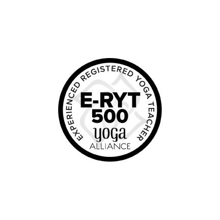 E-RYT 500