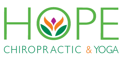 Hope Chiropractic and Yoga Logo